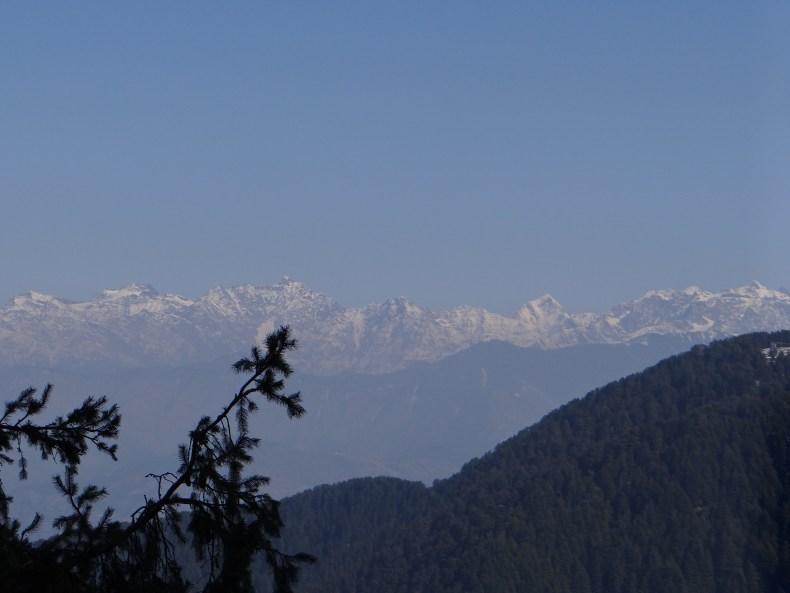Dalhousie: Dalhousie Tour Guide In Hindi | Himachal Pradesh