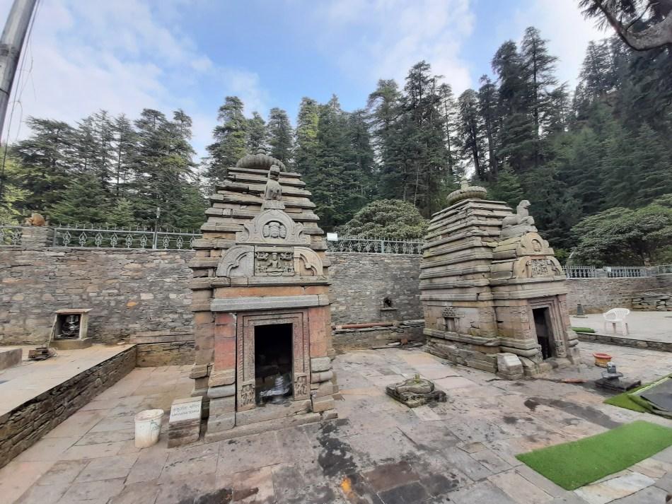 Best Time to Visit Jageshwar Dham