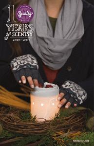 Scentsy Catalogue