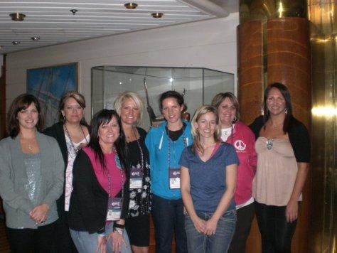leadership cruise 2011
