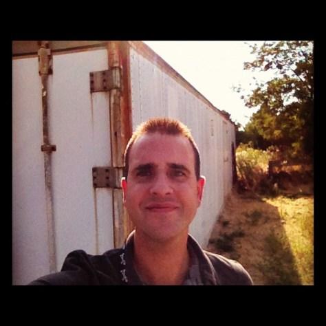 Ryan Ocean Container