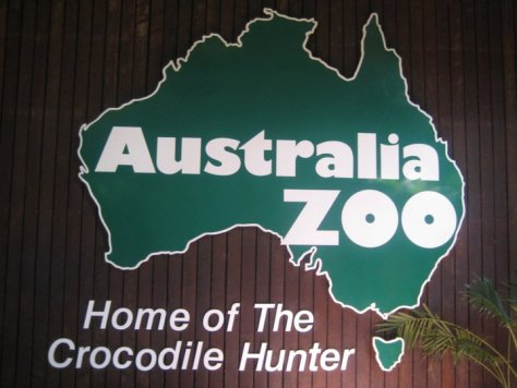 Australia Zoo Family Business