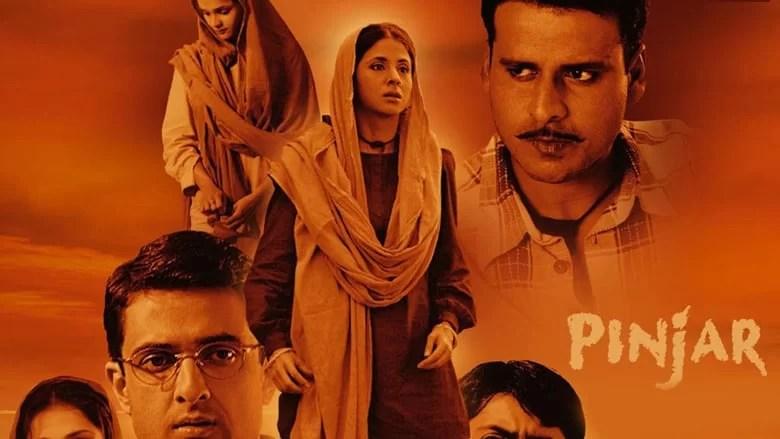 Pinjar Movie 2003 Bollywood Hindi Film Trailer , Songs Detail