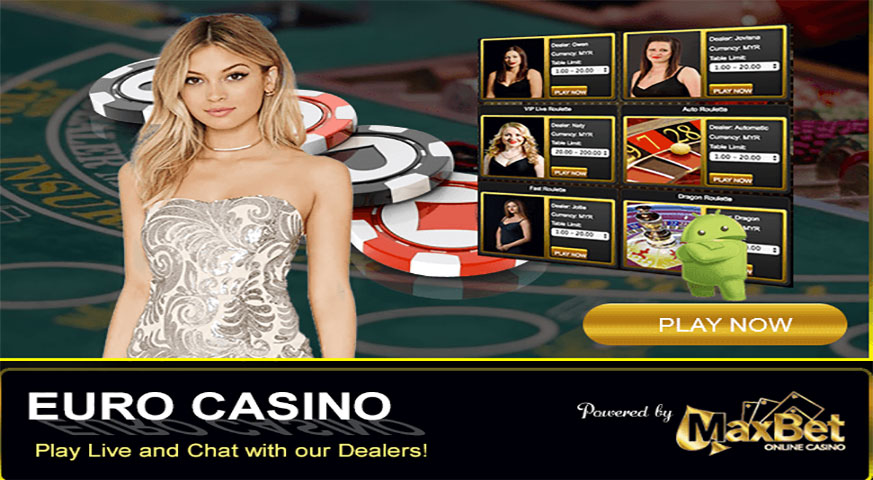 Betgamestv Expresses Delight On Its Live Dealer Casino Deal With Maxbet Global Gambling News