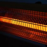 infrared heater efficiency