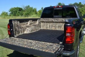 Everything You Need to Know about Truck Bed Liners