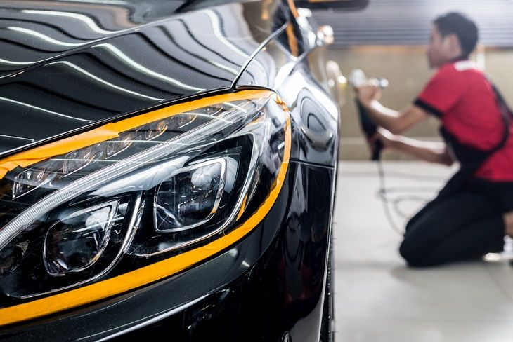 Best Car Wax for Black Cars – Reviews 2018