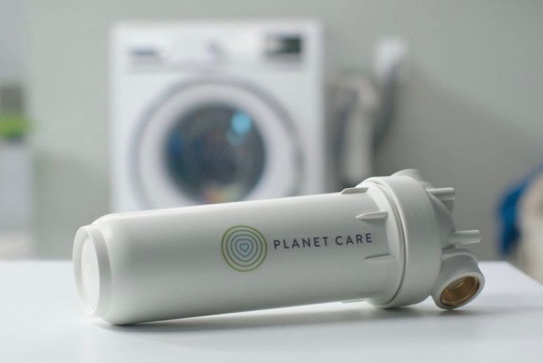 PlanetCare microfiber filter subscription service