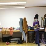 """Workshop """"Draußen sein, sichtbar sein"""" mit Nayana Keshava-Bhat und Julia Leckner zum Thema Weiblichkeit im öffentlichen Raum"""