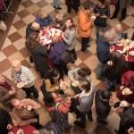 120 BesucherInnen kamen zur 30-Jahre-Feier