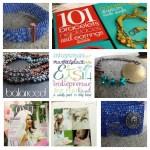 Bracelets designed by Rachel Walsh - Balanced Jewelry