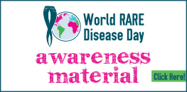 World RARE Disease Day Shareables