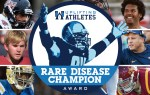 Uplifting Athletes Chooses Six Finalist in 2016 Rare Disease Champion Award