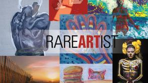 Rare Artist