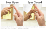 """New Study Investigates """"Touch Blindness"""" as Potential Genetic Mutation"""