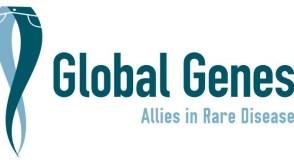 Global Genes Logo (PRNewsFoto/Global Genes)