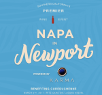 Napa In Newport Raises $1 Million To Help Find a Cure for Duchenne Muscular Dystrophy
