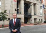 Rare Disease Inspires Man to Run for Lieutenant Governor
