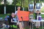 Hope For 16-Year-Old California Boy Fighting Rare Genetic Disease