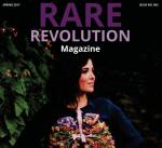 Rare Revolution Magazine Features Cystic Fibrosis Patient, Emily Kramer-Golinkoff