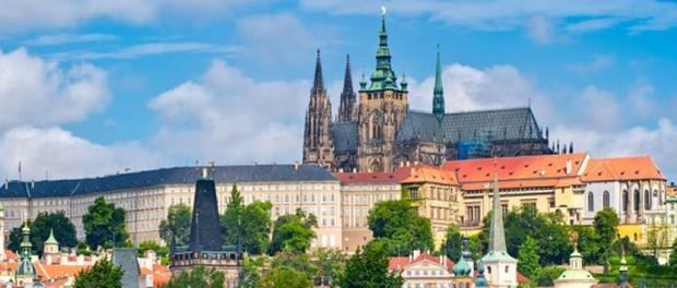 Магистратура в Чехии — бесплатное высшее образование