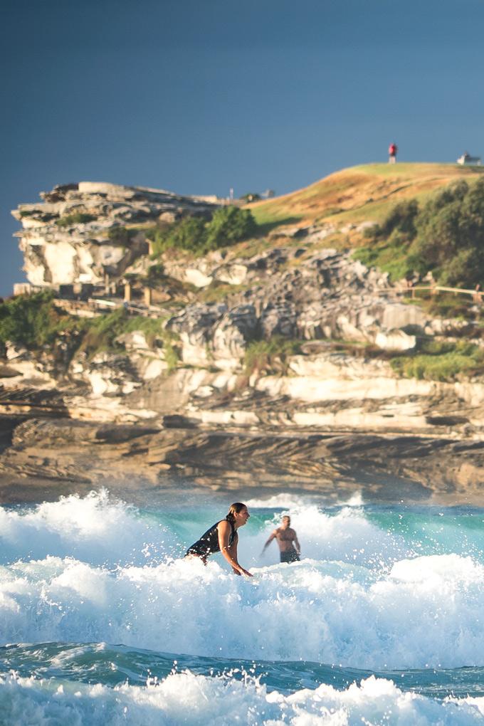 Bondi Dreaming Australias Most Iconic Beach Lives Up To