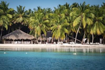 One Perfect Day on Saona Island, Dominican Republic ...
