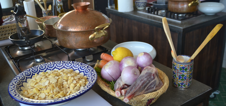 Morocco Global Gourmands