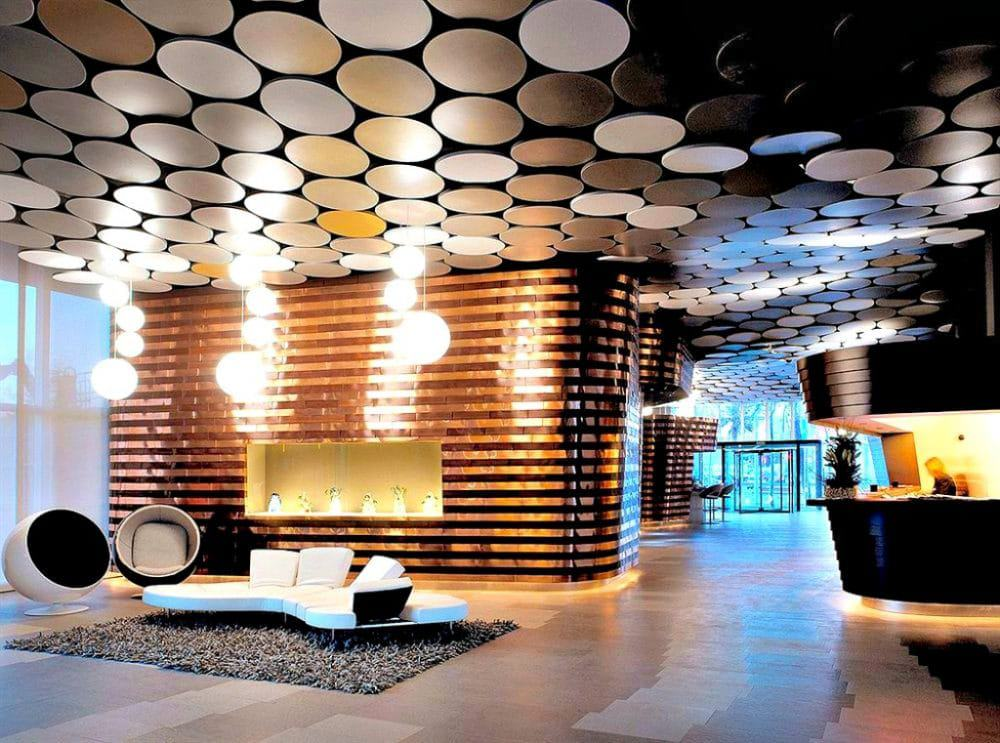Top 12 Cool And Unusual Hotels In Barcelona Boutique