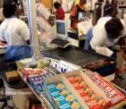 Abidjan Grocers Packed in Preparation for Tabaski