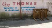 Chez Thomas, II Plateau, Abidjan, Ivory Coast