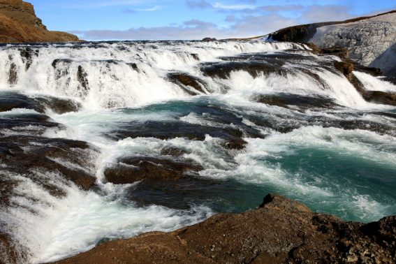 Golden Falls- Golden Circle Tour