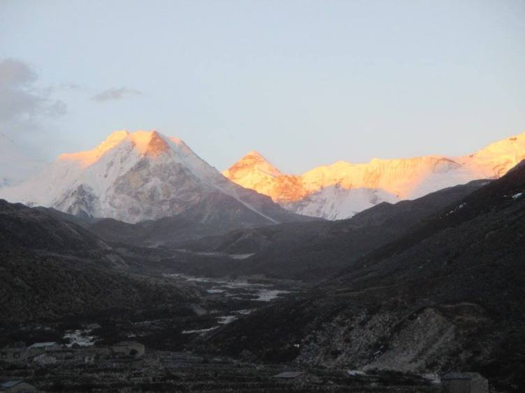 Kathmandu to Everest Base Camp