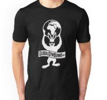 Global Gym Bunny Slim Fit T-Shirt