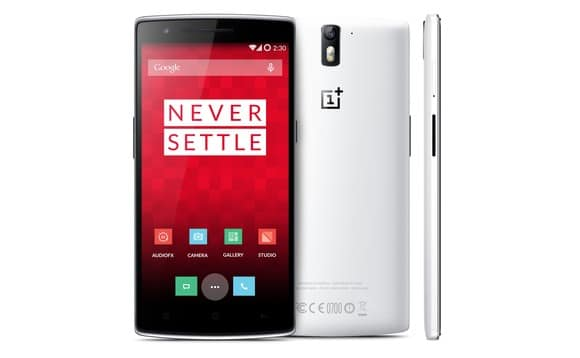 Another preinstalled app obtained on OnePlus that could collect user data