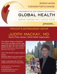 Judith MckayFlyer