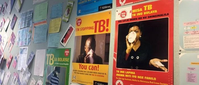 Tuberculosis Botswana
