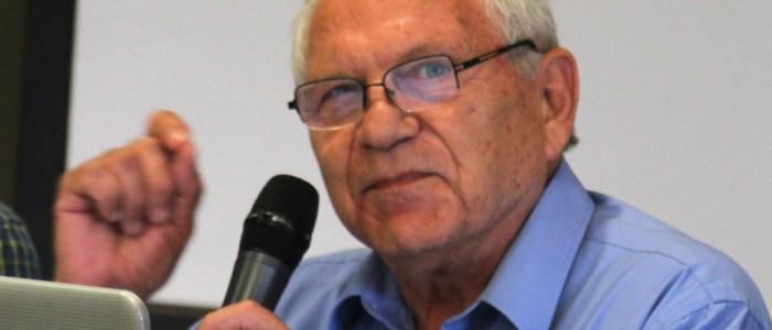 Daniel Tarantola
