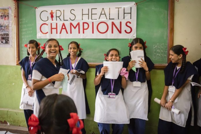 National Education Policy 2020: Absence Of Emphasis On Menstrual Hygiene Management