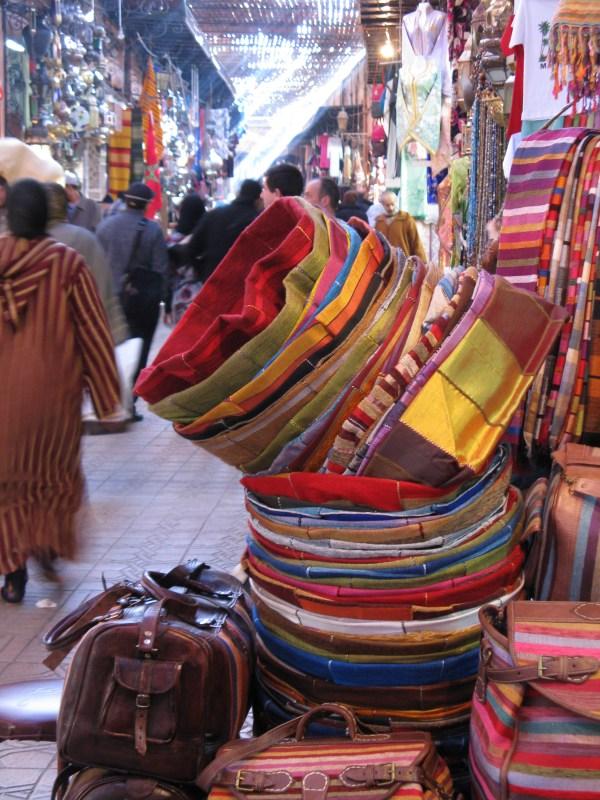 Market Wares