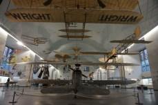 Aviation in Deutsches Museum
