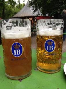 HB Beers
