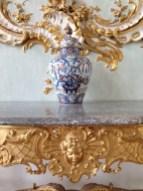 Nymphenburg Palace Vase