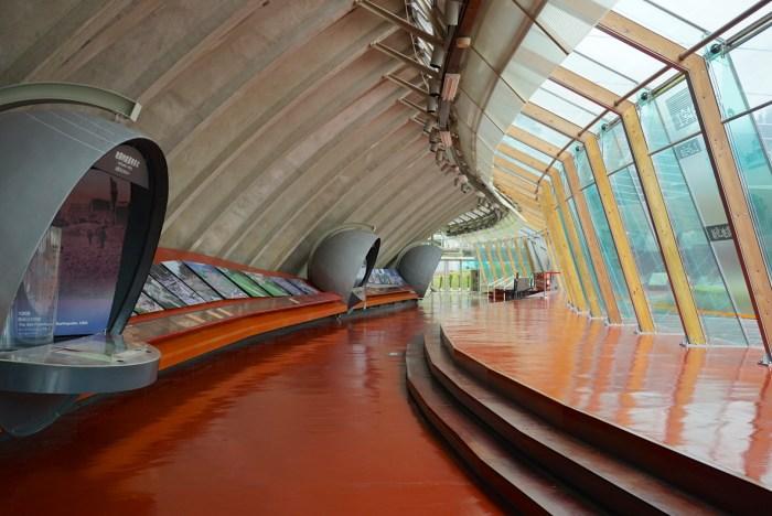 921 Earthquake Museum of Taiwan