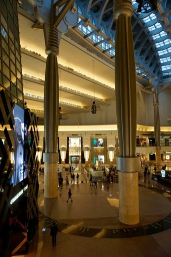 Taipei 101 Shopping Center
