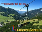 7 Things to Do in Liechtenstein