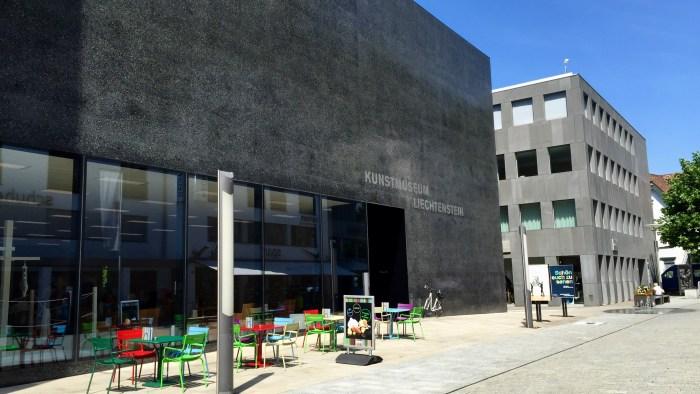 Liechtenstein Art Museum