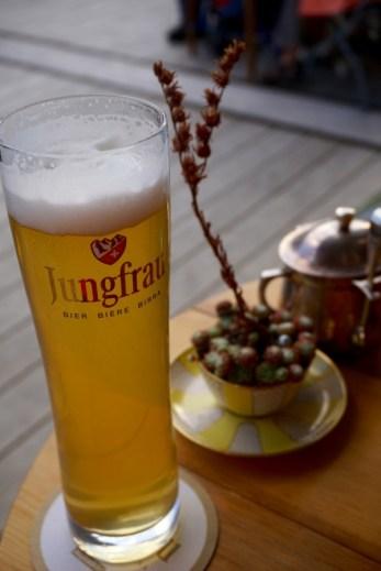 Jungfrau Beer
