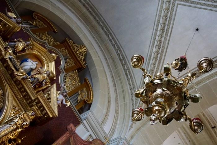 Hofkirche Luzern