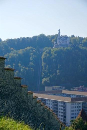 Lucerne Chateau Gutsch